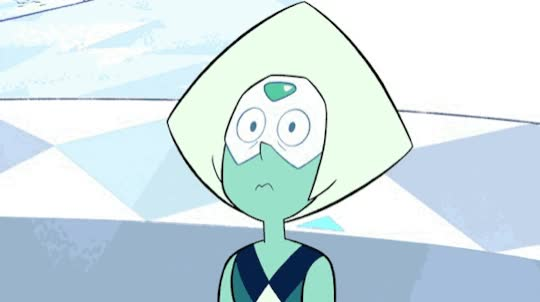 Watch this awkward GIF by The GIF Smith (@sannahparker) on Gfycat. Discover more awkward, nervous, peridot, steven universe, uh oh, uncomfortable, yikes GIFs on Gfycat
