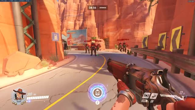 Overwatch Ashe Guide - How to Play the Sharpshooter to