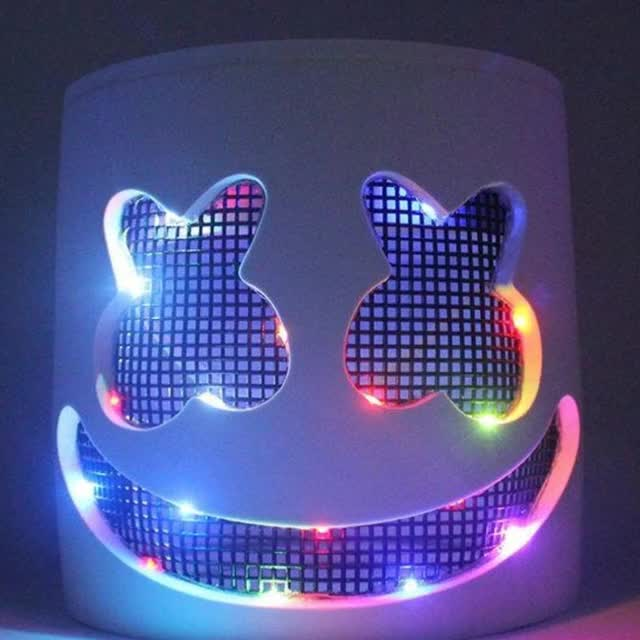 Watch and share Marshmello GIFs and Merchmello GIFs on Gfycat