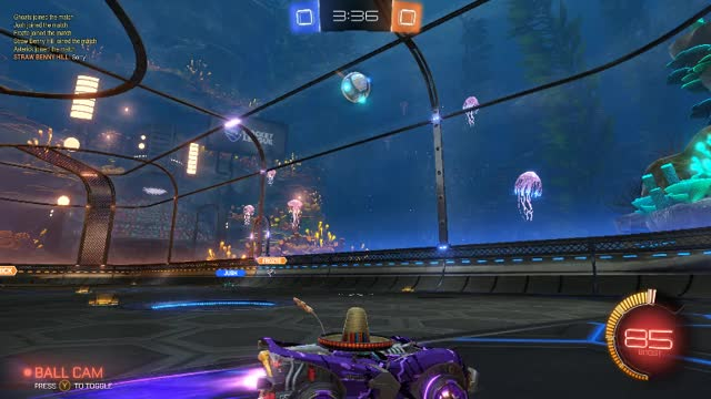 Watch Supreme Doink GIF by overwolf on Gfycat. Discover more Goal, RocketLeague GIFs on Gfycat
