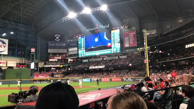 Watch and share Houston Astros GIFs and Strikeout GIFs by dreigh on Gfycat