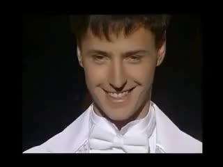 "Watch and share Vitas  -  Smile! (Улыбнись!)  /  ""Russia""  2003 GIFs on Gfycat"