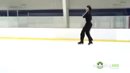 Watch and share Ice Skating GIFs and Ice Skate GIFs on Gfycat
