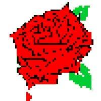 Watch and share Bleeding Rose GIFs on Gfycat