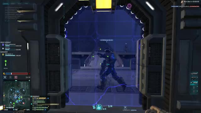 Watch Planetside 2 2018.10.08 GIF on Gfycat. Discover more related GIFs on Gfycat