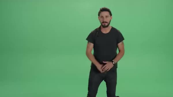 Watch this do it GIF by @j0vzfvb4samz on Gfycat. Discover more asktrp, do it, go for it, just do it, shia labeouf, worldnews GIFs on Gfycat