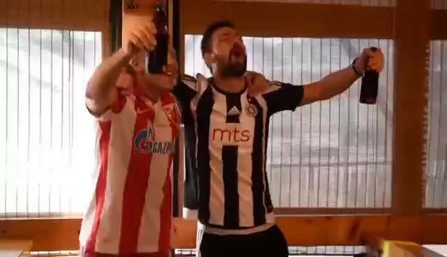 Watch Mene mi majka vika - Milan Vasic (Official Video) GIF on Gfycat. Discover more related GIFs on Gfycat