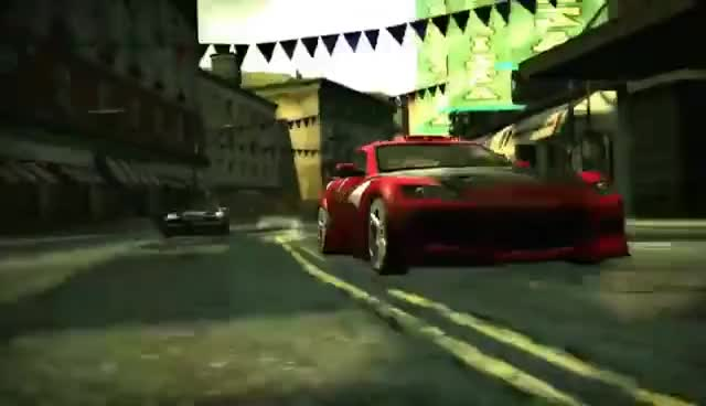 Need For Speed: Most Wanted 2005 (PC) - All Cutscenes [4K, 60fps
