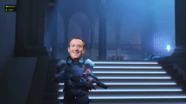 Watch and share Mark Zuckerberg GIFs and Retribution GIFs on Gfycat