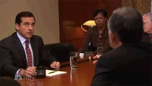 TelevisionQuotes, dundermifflin, televisionquotes,  GIFs