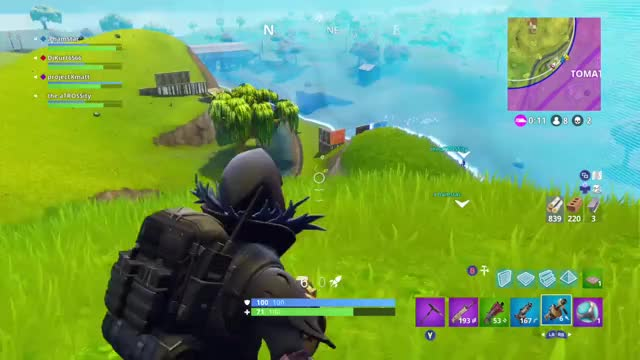 Watch Fort up! GIF by Gamer DVR (@xboxdvr) on Gfycat. Discover more FortniteBattleRoyale, projectXmatt, xbox, xbox dvr, xbox one GIFs on Gfycat