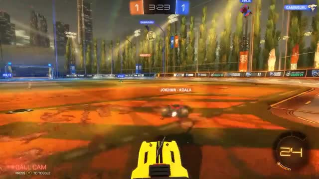 Watch Give and go with JOK GIF by @b_rich on Gfycat. Discover more dashboard, rocketleague GIFs on Gfycat