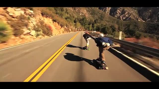 Watch and share Mountain Passes - Omen Longboards GIFs by unbakedpotato on Gfycat