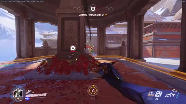 Watch Part 2 GIF on Gfycat. Discover more Overwatch GIFs on Gfycat