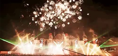 Watch Tomorrowland. GIF on Gfycat. Discover more DJ, EDM, Music, Party, Rave, tommorow, tomorrow land GIFs on Gfycat