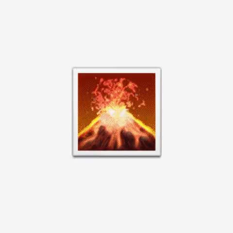 Watch and share Matthew Williamson Emojo Art GIFs on Gfycat