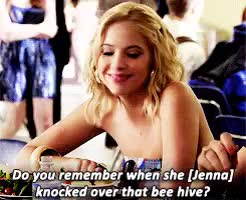 Watch pretty little liars rewatch 3x03 GIF on Gfycat. Discover more 3x03, hanna marin, jessica, pllgif, pretty little liars, rewatch, spanna, spencer hastings GIFs on Gfycat