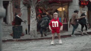 Superbowl commercial meme GIFs