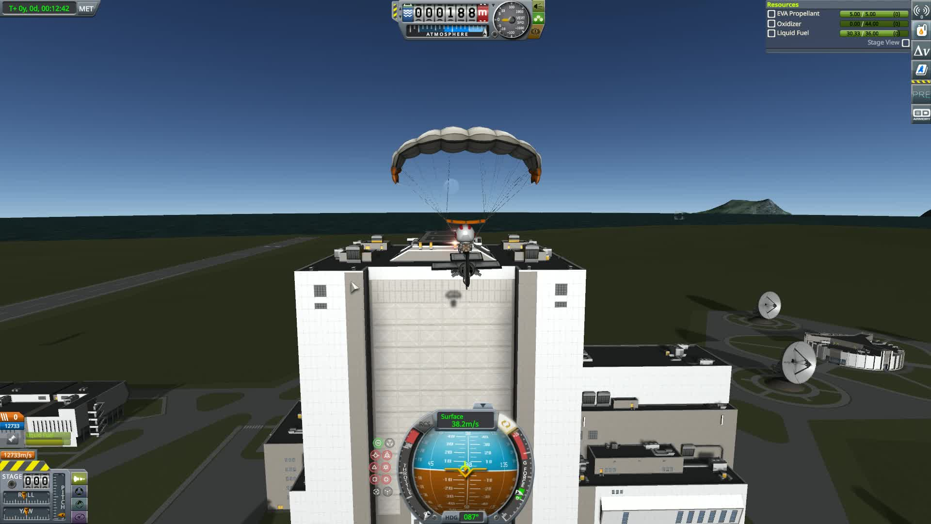 kerbalspaceprogram, Kerbal Space Program 2019.04.14 - 21.58.00.09.DVR GIFs