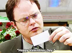 Watch and share Dwight X Angela GIFs and Dwight Schrute GIFs on Gfycat