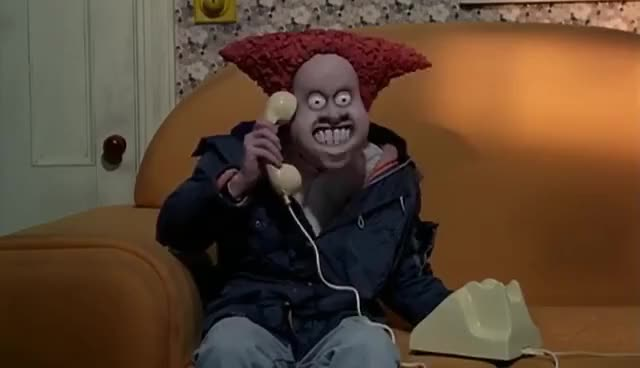 Watch and share Hoax Call - Angry Kid GIFs on Gfycat