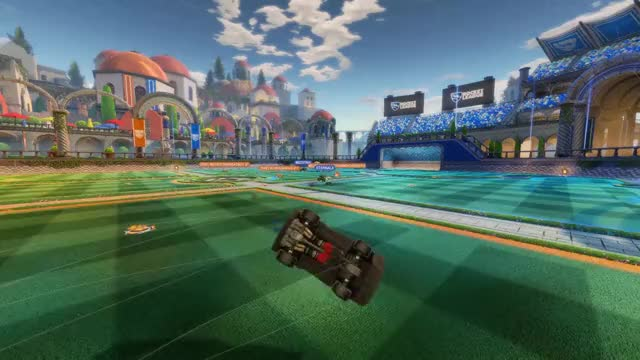 Watch and share Rocket League GIFs and Gaming GIFs by eridan on Gfycat