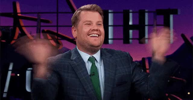 Watch this GIF on Gfycat. Discover more james corden GIFs on Gfycat
