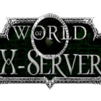 Watch X-Server Blizzlike animated logo GIF on Gfycat. Discover more related GIFs on Gfycat