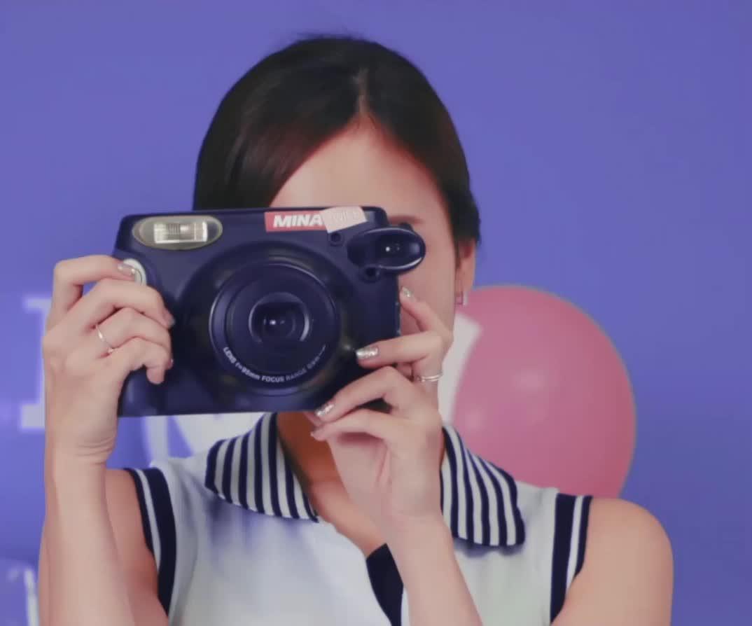 celebs, kpop, mina, twice, Mina Smile GIFs