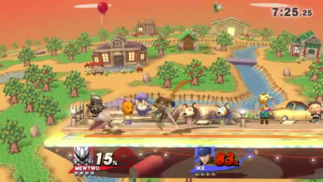 Watch and share Smash Mods GIFs and Bassnaut GIFs by Bassnaut on Gfycat