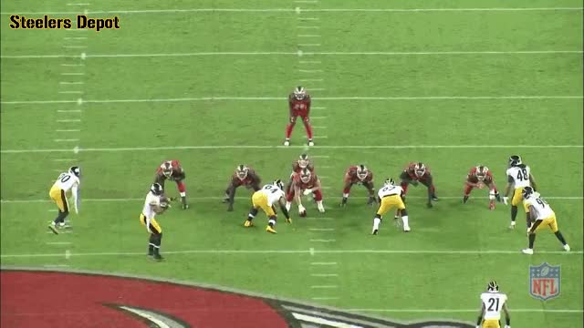 Watch and share Bostic-bucs-1 GIFs on Gfycat