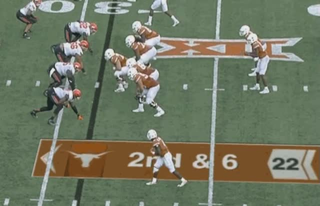 Watch Texas Longhorns GIF on Gfycat. Discover more related GIFs on Gfycat