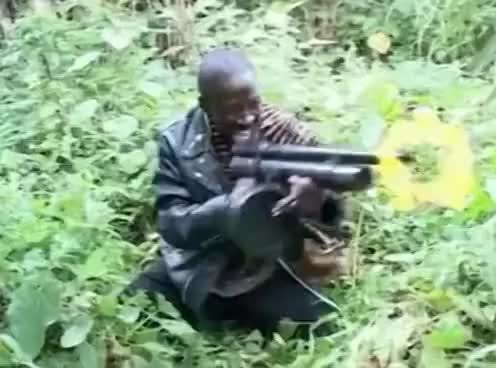 Watch and share Ugandan Cinema - CGI At Its Finest GIFs on Gfycat