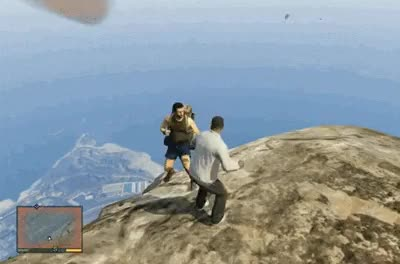 Watch and share Gta 5 GIFs on Gfycat