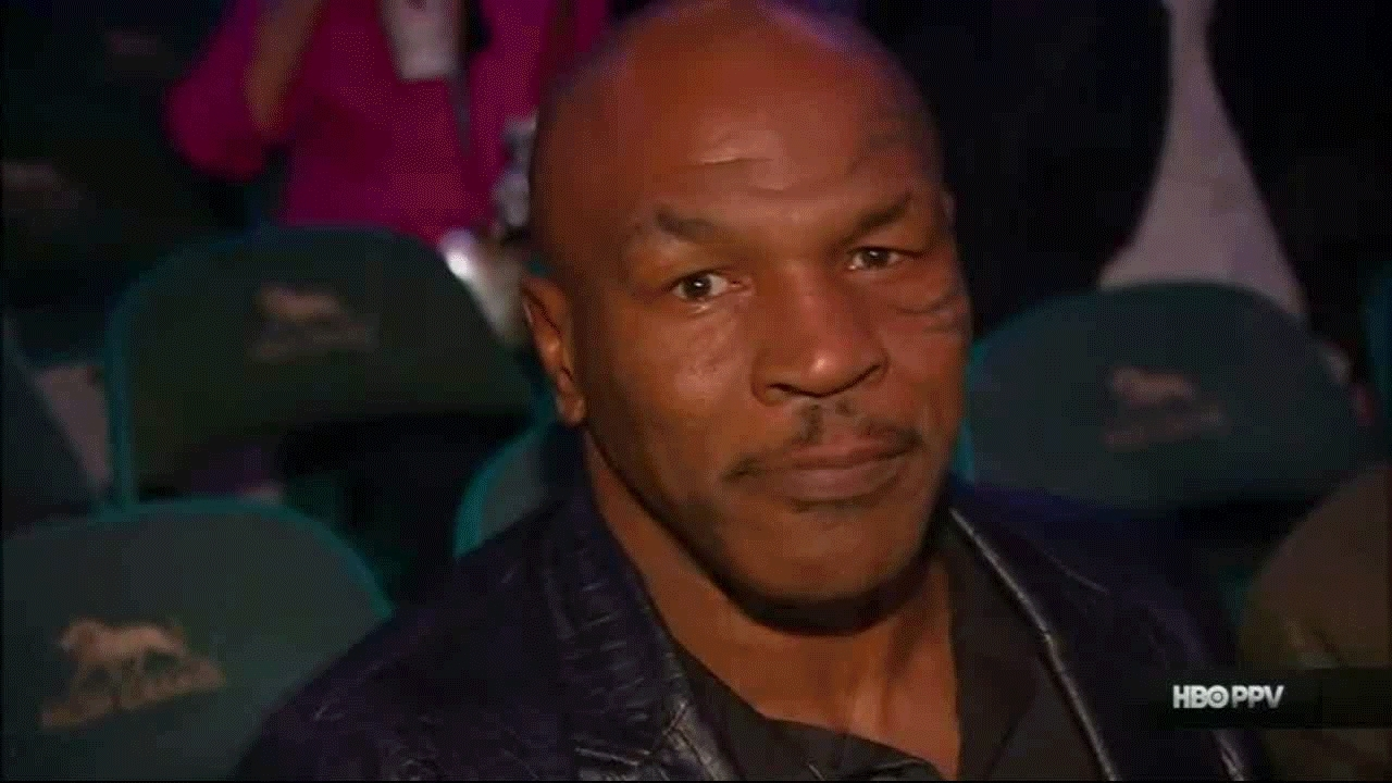 Mike Tyson, bjj, flyfishing, soccer, Rener and Ryron Cut Ties With