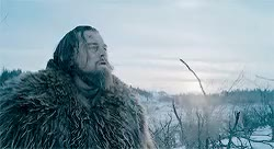 Watch and share Emmanuel Lubezki GIFs and The Revenant GIFs on Gfycat