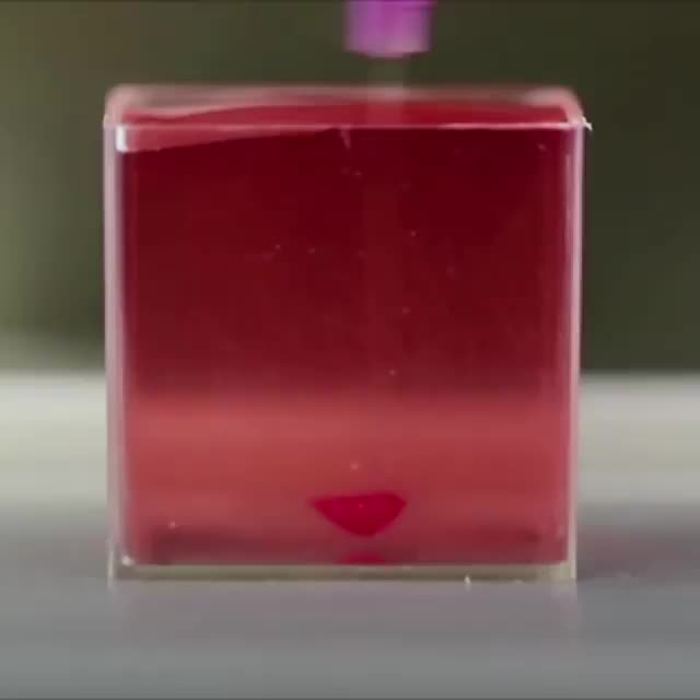 Watch Researchers at Tel Aviv University successfully created a 3D-printed heart using real heart tissue GIF by tothetenthpower (@tothetenthpower) on Gfycat. Discover more related GIFs on Gfycat