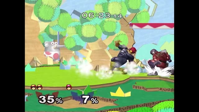 Watch and share Faster Melee - Slippi (r18) 2020-04-21 05-00-49 GIFs by Flamzy on Gfycat