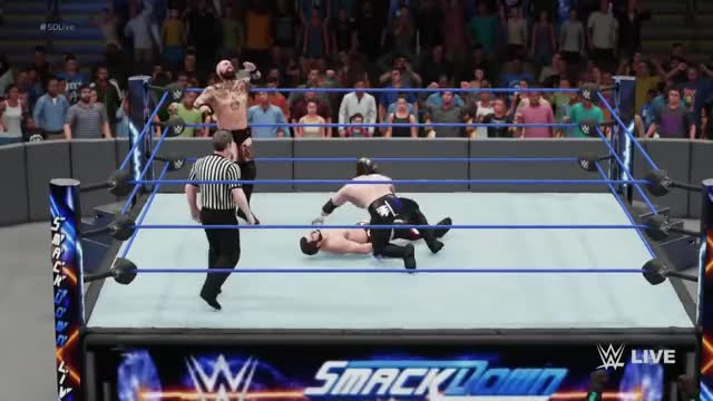 Watch SDL 09: WWE Championship GIF on Gfycat. Discover more Gaming, Heim Crab GIFs on Gfycat