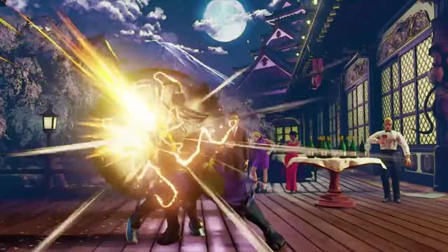 Watch and share Street Fighter GIFs by niiro_ on Gfycat