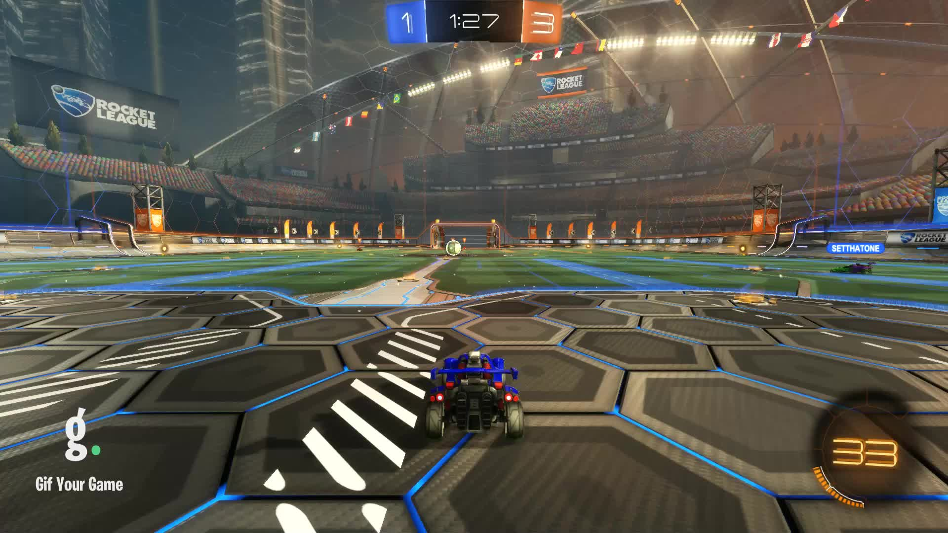 Cawth, Gif Your Game, GifYourGame, Goal, Rocket League, RocketLeague, Goal 5: Cawth GIFs