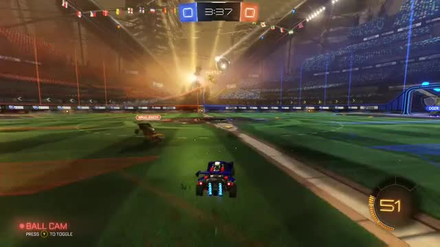 Watch this GIF by Xbox DVR (@xboxdvr) on Gfycat. Discover more MagatsuBot, RocketLeague, xbox, xbox dvr, xbox one GIFs on Gfycat