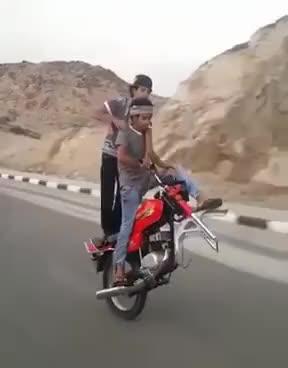 Watch and share Wheelie GIFs on Gfycat