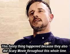 Watch and share Doofie Scary Movie Gif GIFs on Gfycat