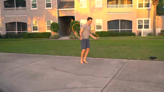 Watch and share Jump Rope GIFs by Devin Meek on Gfycat