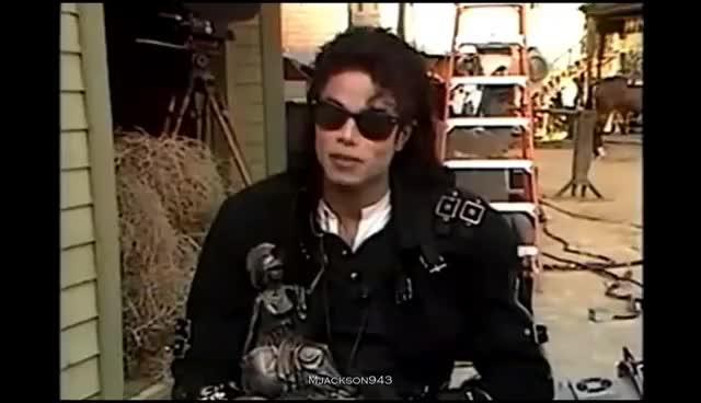 Watch and share Michael Jackson GIFs and Bad Era GIFs on Gfycat