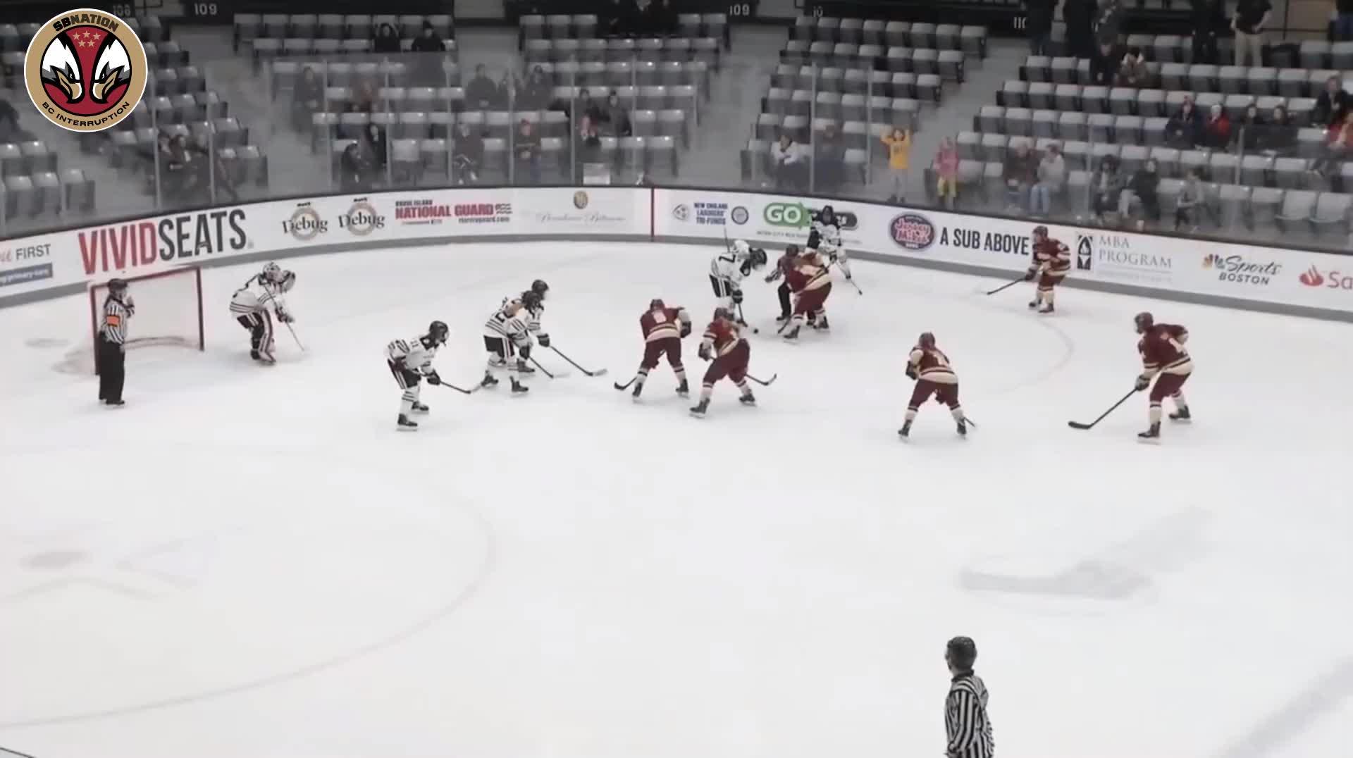 hockey, Kali Flanagan's Miracle Shot GIFs