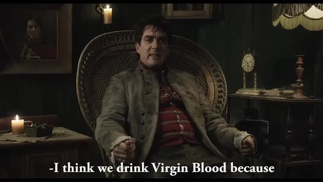 Watch What we do in the shadows GIF on Gfycat. Discover more clement, fotc, jemaine clement, jermaine GIFs on Gfycat