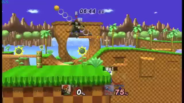 Watch and share Ganon Ditto Zero To Death GIFs on Gfycat