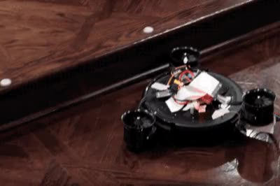 Watch and share Roomba GIFs and Drone GIFs by mveamvea on Gfycat